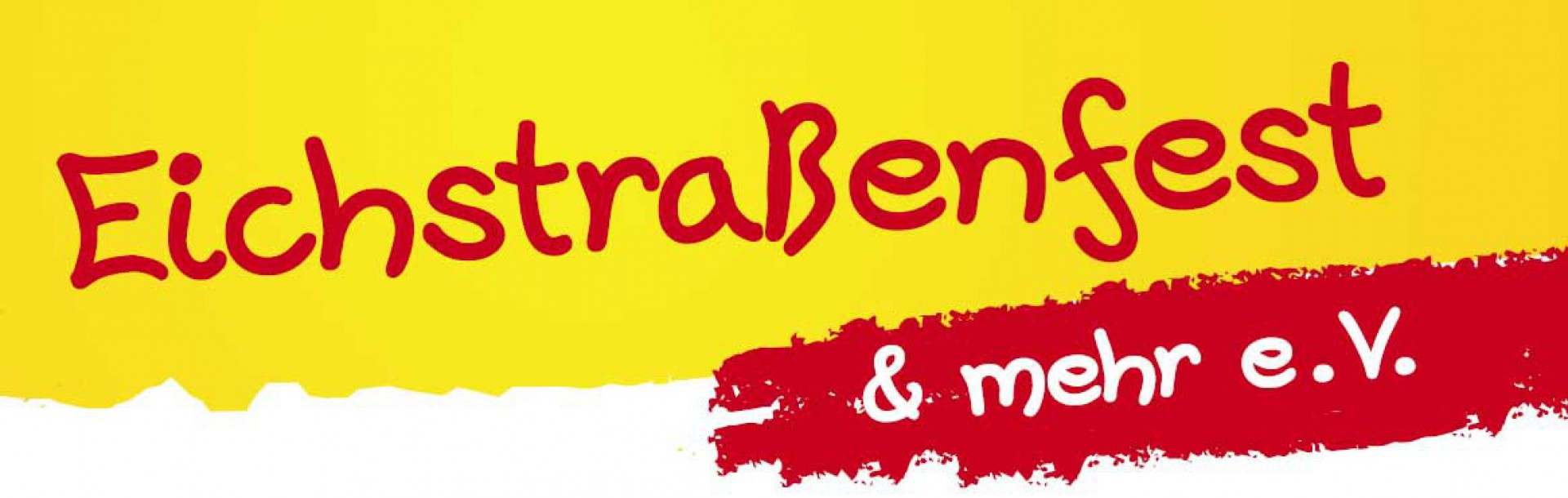 Eichstrassenfest & mehr e.V
